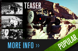 Teaser Slide - After Effects Template