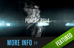Punchy 2014 - After Effects Template