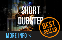 Bestseller - Short Dubstep After Effects