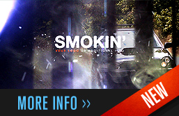 Smokin - After Effects Template